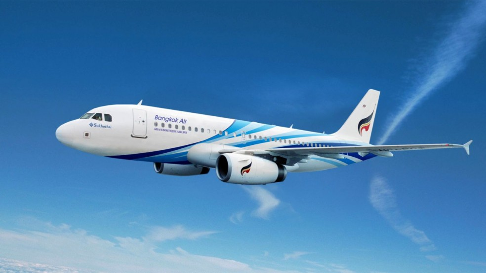 Mon avis sur Bangkok Airways, la meilleure compagnie régionale d'Asie ?