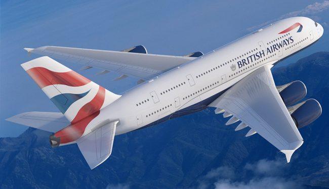 british airways avis