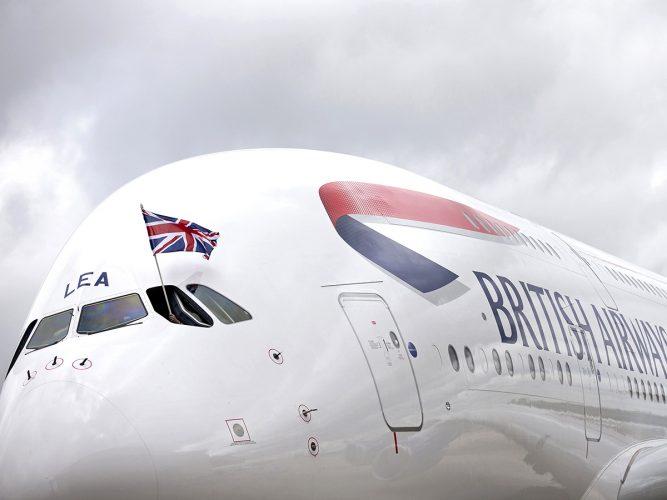Mon avis sur British Airways, la 3ème compagnie aérienne d'Europe