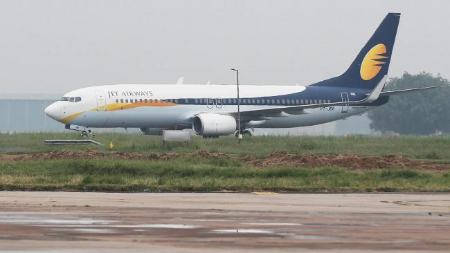 jet airways avis