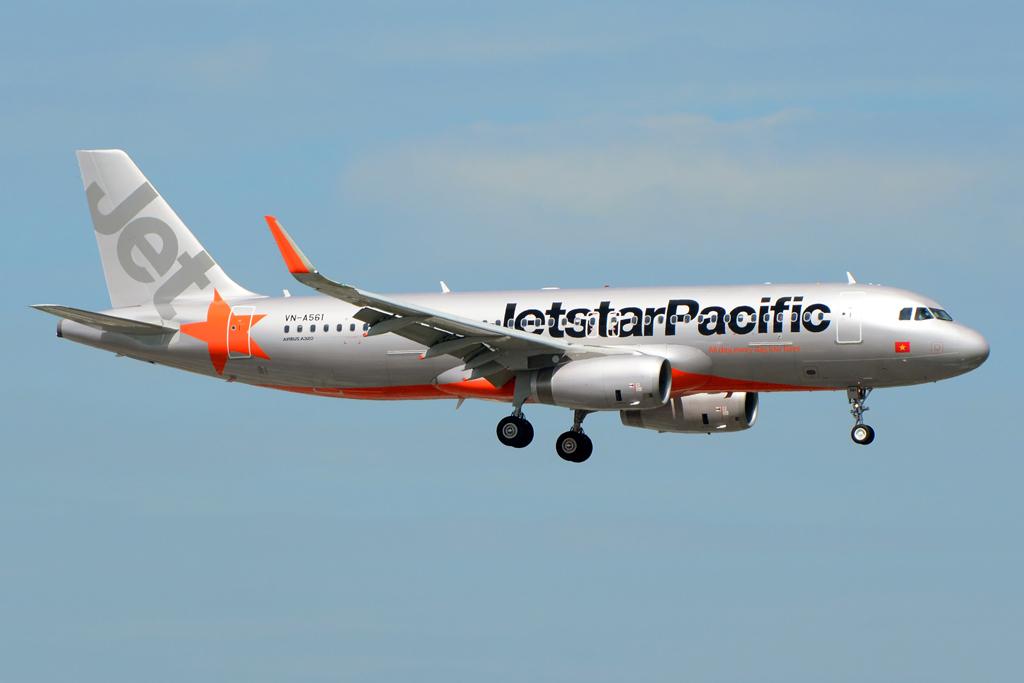 Mon avis sur Jetstar Airways, la meilleure compagnie low-cost d'Australie ?