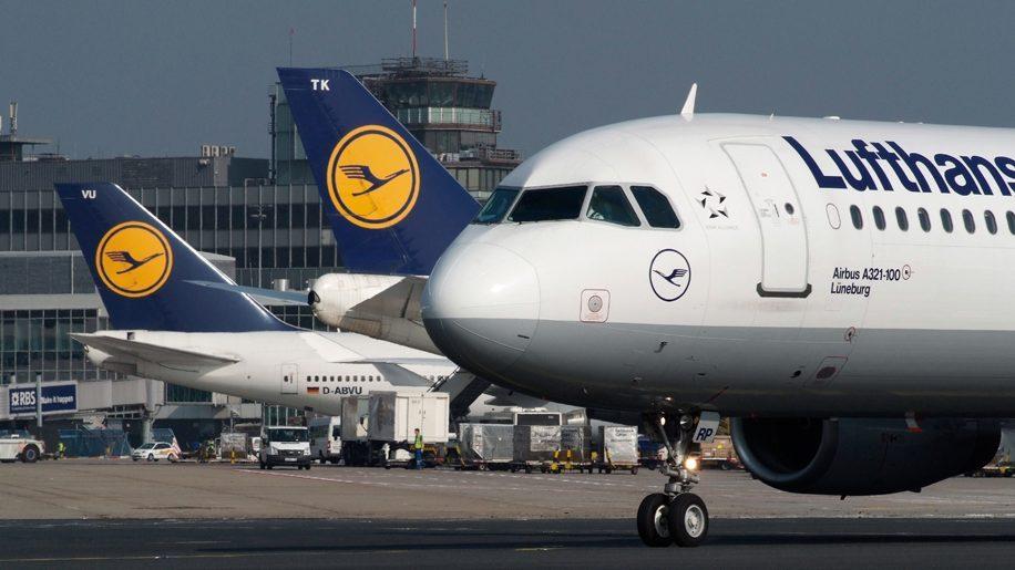 Mon avis sur Lufthansa : La meilleure compagnie transatlantique ?