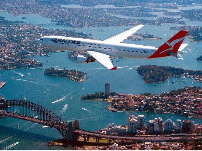 Qantas, Mon avis sur la meilleure compagnie aérienne d'Australasie ?
