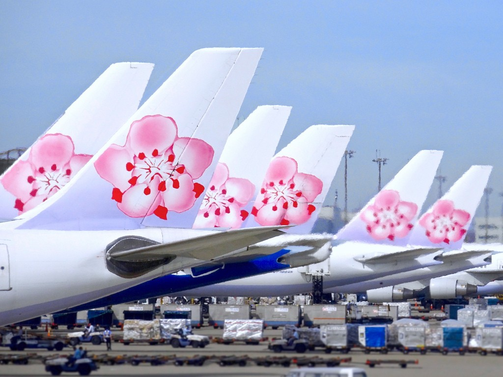Mon test et avis sur China Airlines, une superbe compagnie taiwanaise