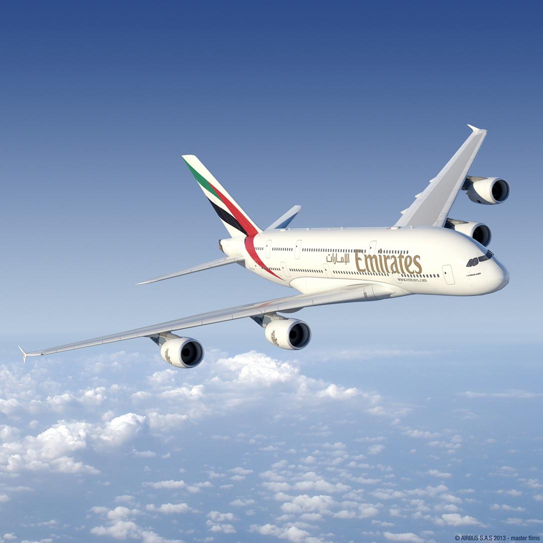 Mon avis sur Emirates, la compagnie avec le meilleur personnel