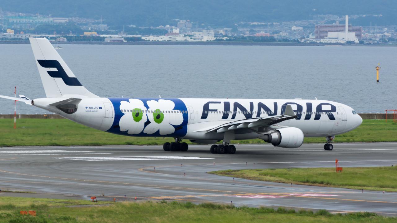 Mon avis sur Finnair, la meilleure compagnie du nord de l'Europe