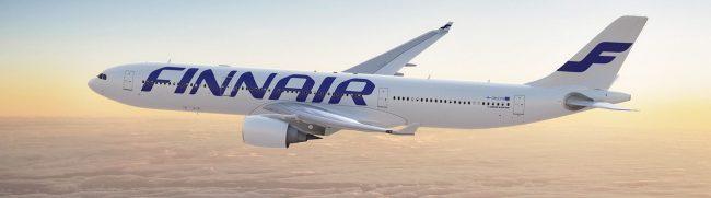 test compagnie aérienne finnair
