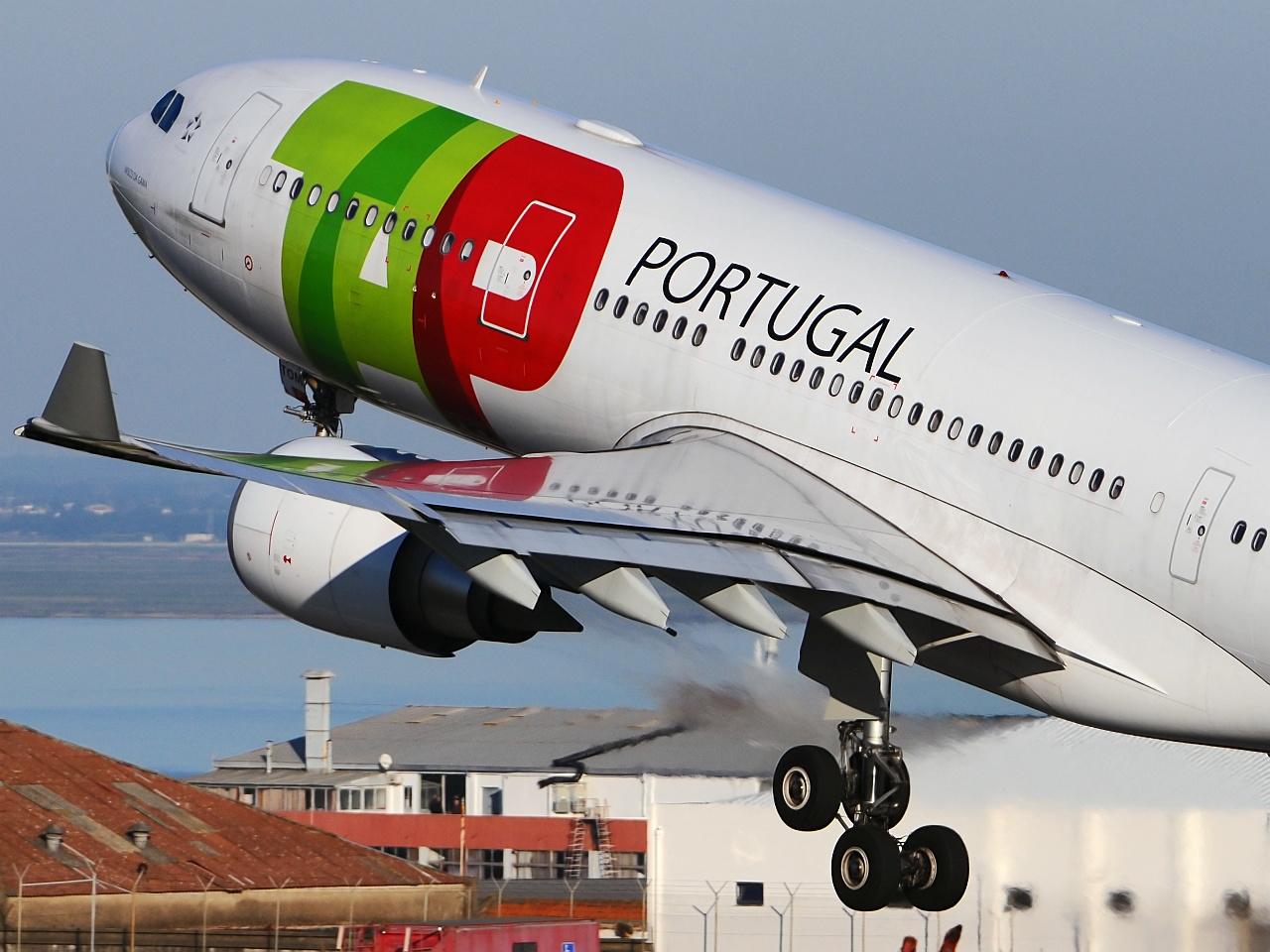 Mon avis sur Tap Portugal, la compagnie nationale du Portugal