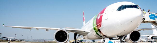 test compagnie aérienne tap portugal