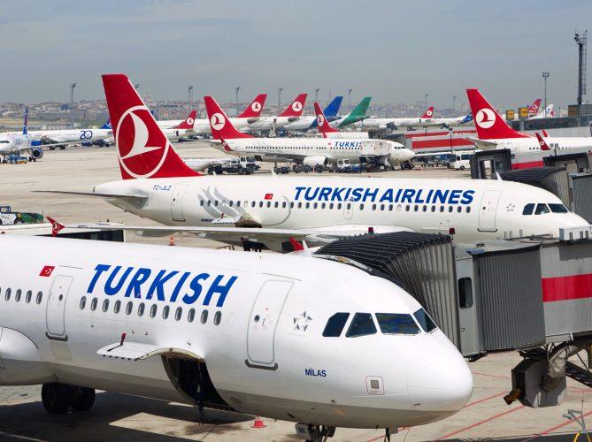 Mon avis sur Turkish Airlines, la meilleure compagnie méditerranéenne