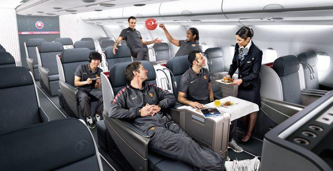 avis sur turkish airlines