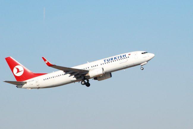 turkish airlines avis