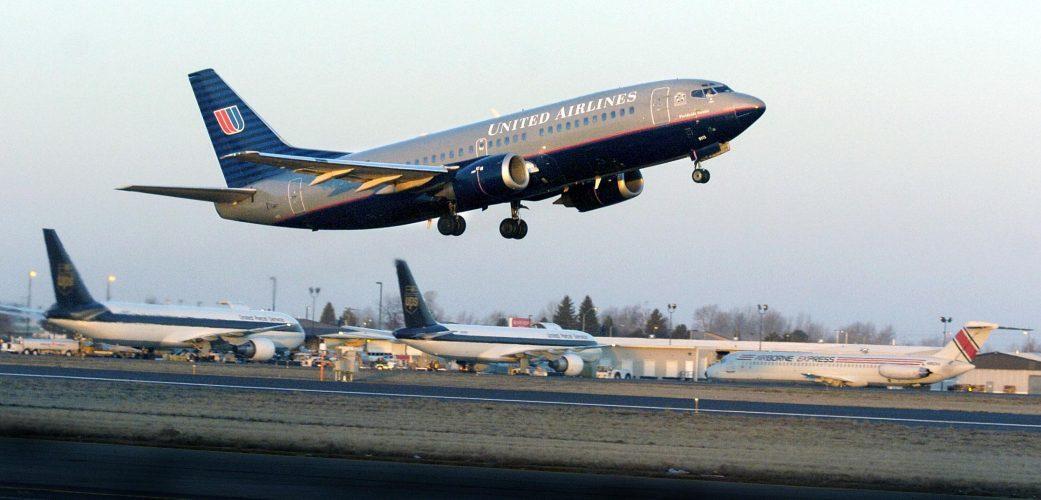 Mon avis sur United Airlines, la compagnie au meilleur salon en classe affaire