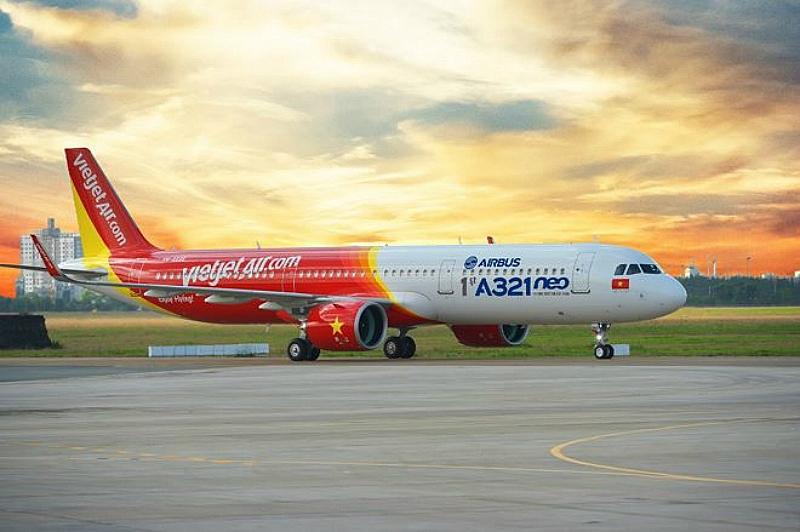 Mon avis sur VietJet Air, une compagnie low-cost de qualité